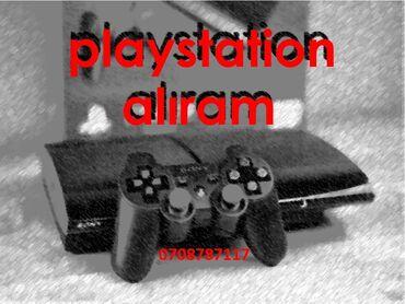 """televizor 109 cm - Azərbaycan: Playstation 3 və televizor alıram. Televizor 39""""-43"""" 102-109 ekran, le"""