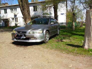 Honda Accord 2.3 л. 2002 | 234567 км