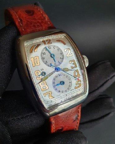 В продаже невероятно красивые Dubey & Schaldenbrand из коллекции