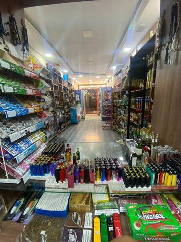 biznes satilir in Azərbaycan   KOMMERSIYA DAŞINMAZ ƏMLAKININ SATIŞI: Hazır biznes satılır. Bakı şəhəri, Yasamal rayonu, (Sovetski) Mərkəzi