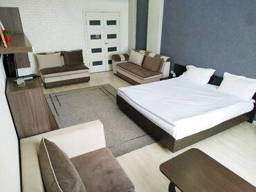 Уютная квартира в центре города Бишкек. Дворец спорта. АКЦИЯ!!! НОЧЬ 1