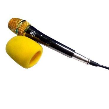 Микрофон Lupuss M12 в Бишкек