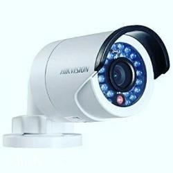 Bakı şəhərində Hikvision turbo hd kamera. Turbo hd kamera cemi 20$. 3 il resmi