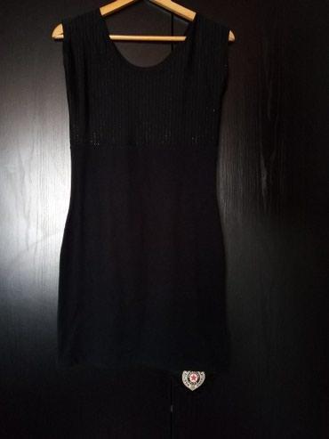 NOVA firmirana italijanska haljinica. VELICINA M-L ima elastina. - Prokuplje