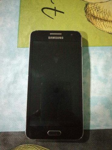 Samsung a3 2015год. нужно поменять дисплей , в Джалал-Абад