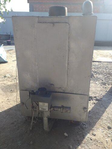 рулетка 50 метров в Кыргызстан: Газовый котёл от150до200 сот квадратных метров