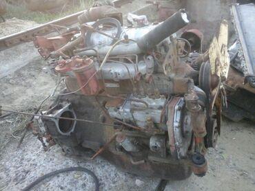 Двигатель СМД-для ДТ-Комбайн -НИВА,(вал стандарт),Зил-130, Двигатель