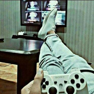 21 elan | İŞ: Goycay seherinin cetirinde yerlesen Playstationa Isci xanim teleb