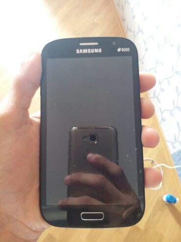 Bakı şəhərində Samsung Grand plus telefonudu.tezedir.1 2 ay iwlenb eve