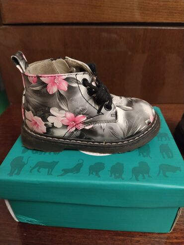 Ботинки для девочки от 1 до 2х лет