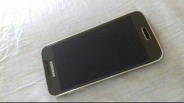Bakı şəhərində Samsung S5 mini barterde olar
