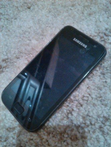 Samsung galaxy S! В хорошем состоянии! Защитная пленка и чехол в подар в Бишкек