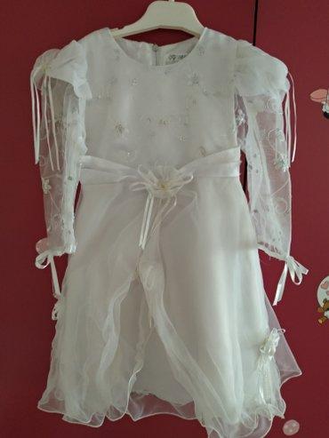 Продам платье на девочку от 2,5-3,5 лет в Бишкек