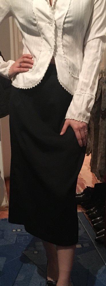 Юбки женские новые шикарный пошив 44-46 в Бишкек
