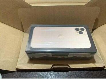 IPhone 11 Pro Max - 256GB - Gold Luxury Edition