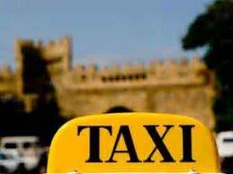Bakı şəhərində Taksi şirketine öz maşini olan sürücü bey teleb olunur.Əmək haqqinin 9