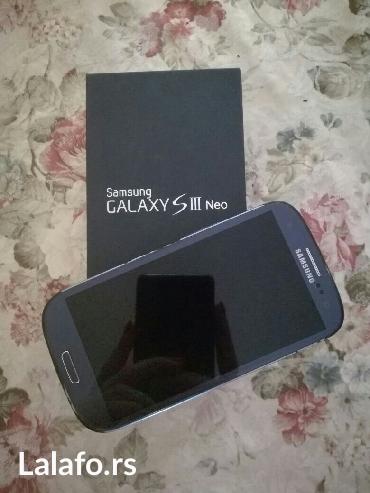 Samsung galaxy s3 neo - Crvenka