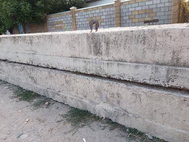 Услуги - Буденовка: Жб плиты длина 6 на 1.5