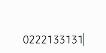 вип бишкек билайн in Кыргызстан | SIM-КАРТЫ: Продаю номер . Билайн . Категория золото