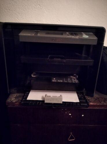 Принтер canon 4410 3в1 сканер распечатка ксерокспочти новый сост идеал