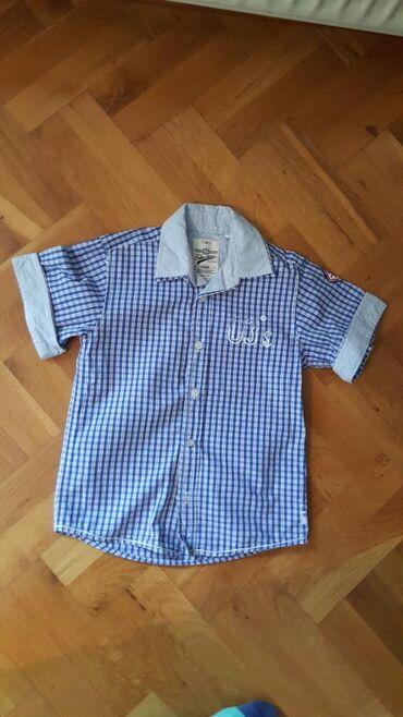Dečija odeća i obuća - Odzaci: Decija kosulja br 122