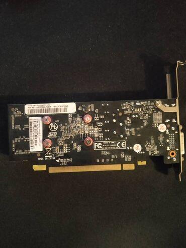 GT 1030 2 GB DDR5
