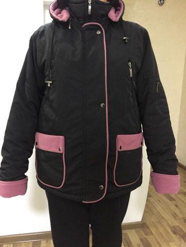 Продаю новую куртку. Турция в Бишкек