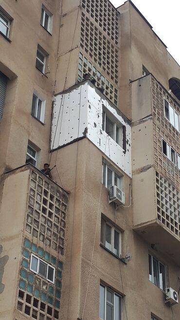216 объявлений: Утепление балкон. Установка козырьков. Покраска стен. Все виды