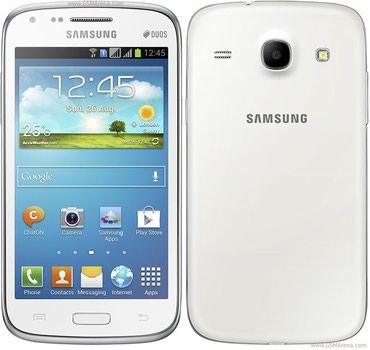 Bakı şəhərində Samsung Galaxy Core GT-I8262