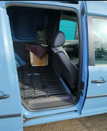 Volkswagen CRX 2 л. 2012 | 111111111 км