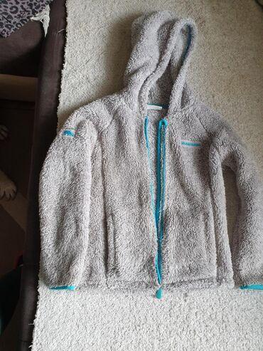 Decija jaknica -dukser
