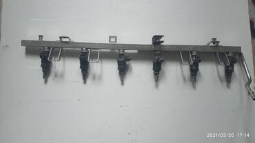 Транспорт - Чон-Далы: Срочно срочно Продаю форсунки на е34 2.0 . Цена 2000 сОригинал