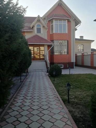 Сдаем шикарный особняк в центре в Бишкек