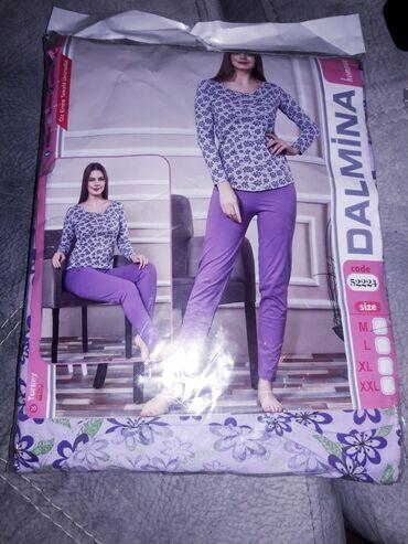 pijama - Azərbaycan: Ev geyimi (pijama)