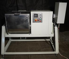 Фаршемешалки предназначены для тщательного перемешивания мясного сырья