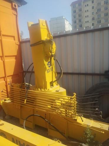 Продаю манипулятор суусан 3 тонн 5 тонн в Бишкек