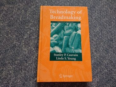 Bmw 4 серия 420i mt - Srbija: Technology of Breadmaking - Stanley P. CauvainNaslov: Technology of