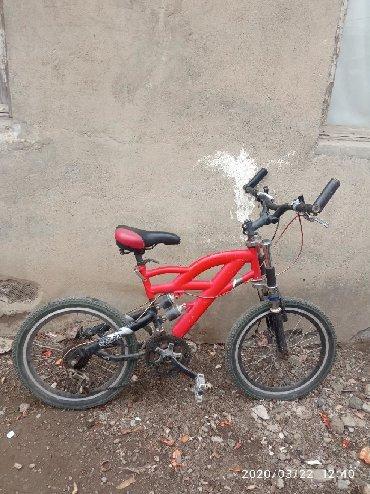 velosiped satisi gence - Azərbaycan: Əla vəziyyətdə xərci yoxdur. Yenisi alınıb deyə satılır.24-luk