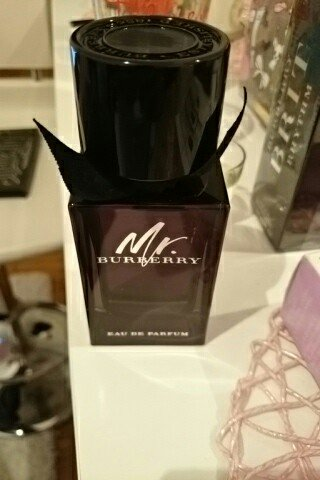 Mr. Burbberry (100ml) - NOVO - Nis