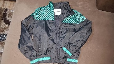 Dečije jakne i kaputi | Negotin: Prolecna jaknica za decake vel.152, koriscena bez ostecenja