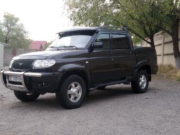 куплю уаз в Кыргызстан: UAZ Pickup 2.7 л. 2011 | 175000 км