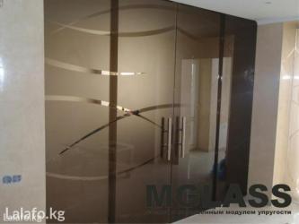 Двери купе, потолки, полы, перегородки, в Бишкек - фото 9