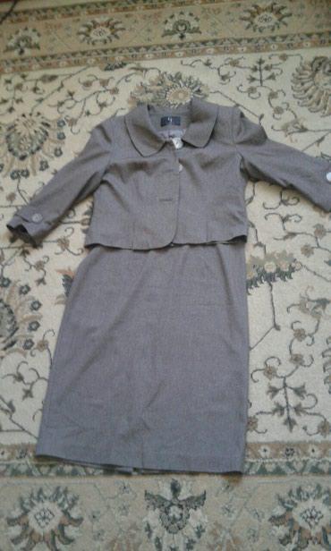 Платье костюм качество отличное  в Бишкек