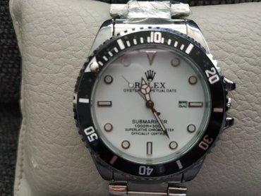 Novo Rolex sa datumom samo 15 eura .Predmet ovog oglasa je nov ROLEX