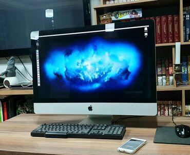 пк бишкек in Кыргызстан | ДРУГИЕ КОМПЛЕКТУЮЩИЕ: I mac 27 А1312 Удобный и большой экран Для дизайна, монтажа и