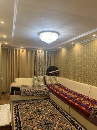 общежитие политеха бишкек in Кыргызстан | ГОРНИЧНЫЕ: Хрущевка, 2 комнаты, 42 кв. м Не сдавалась квартирантам