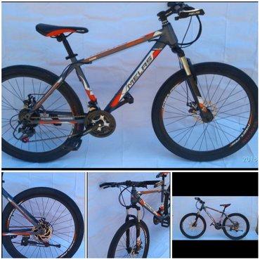 Срочно срочно Продаю велосипед Мелас в Бишкек