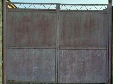 Darvaza eyilmeyim çürümesi yoxdu 350m son aiymet.Ünvan Qaradağ rayonu