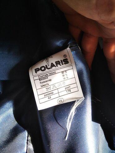 Мужская одежда - Кызыл-Кия: Продам классический костюм двойка цена 2500 новый город Кызыл Кыя
