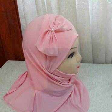 Подарок на рамадан девочкам в Кант